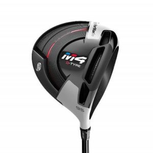 4 TaylorMade M4 Driver