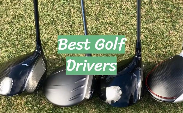 10 Best Golf Drivers