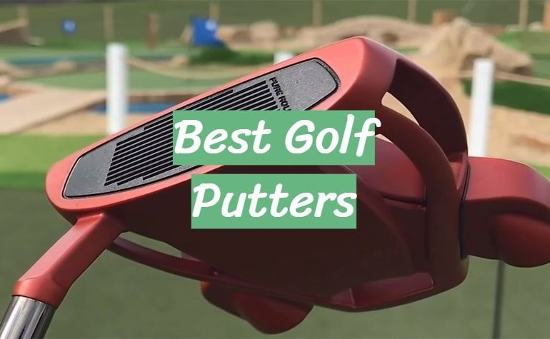 10 Best Golf Putters