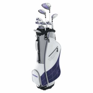 Wilson Golf Womens Ultra Package Set