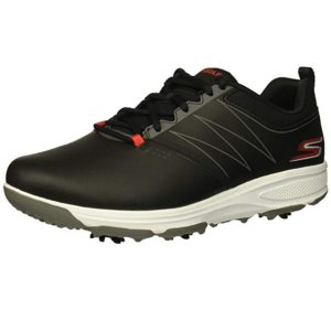 Skechers Mens Torque Waterproof Golf Shoe