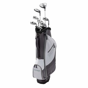 Wilson Womens Ultra Complete Package Golf Set