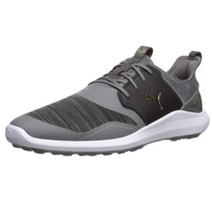 PUMA Mens Ignite Nxt Lace Golf Shoe