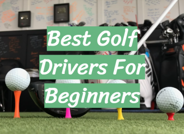 Best Golf Drivers For Beginners