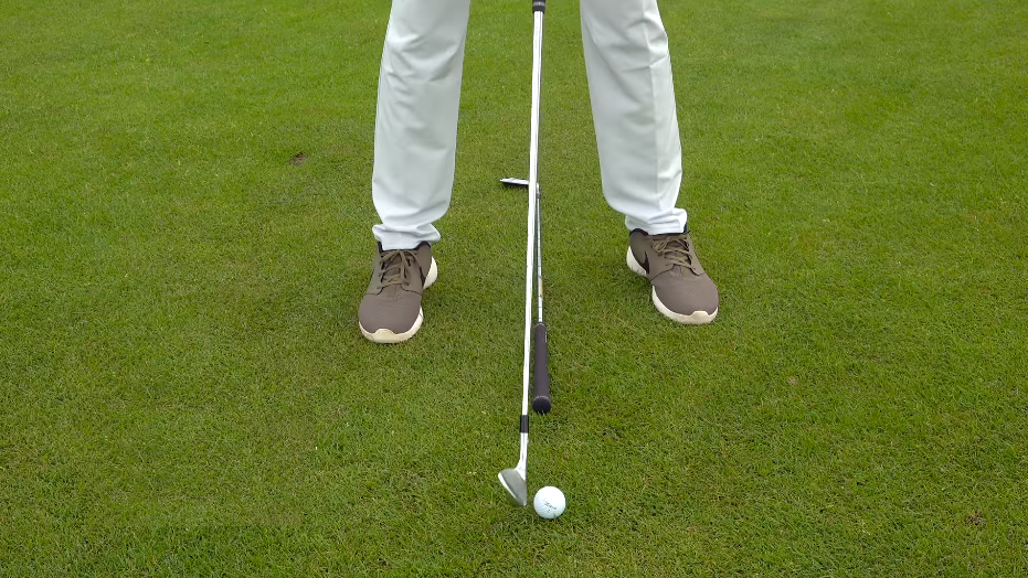 Compressing The Golf Ball Image