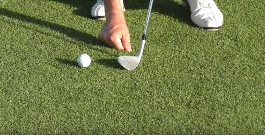 How To Put Backspin On A Golf Ball Guide For Beginners