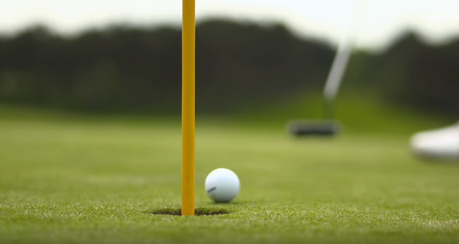 How To Easy Put Backspin On A Golf Ball