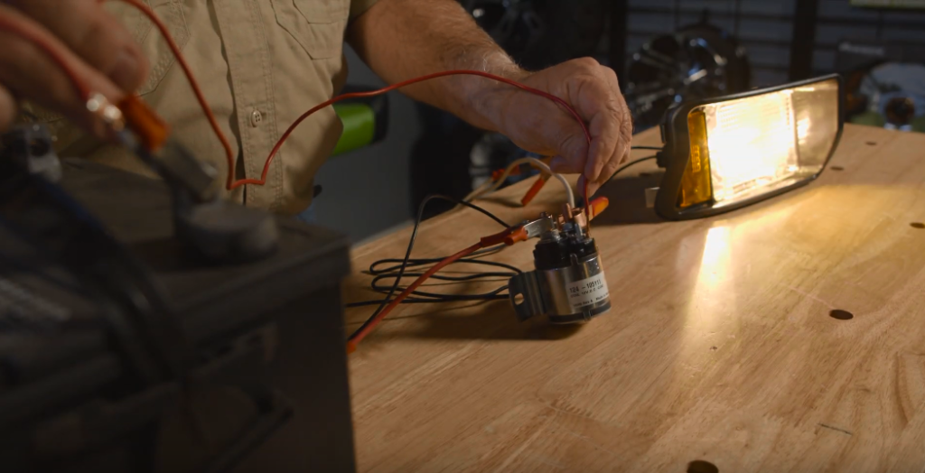 How to Bypass Solenoid on Golf Cart Guide