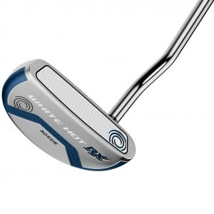Odyssey Mens White Hot RX Rossie Putter