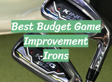 Best Budget Game Improvement Irons