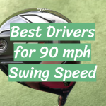 Best Drivers for 90 mph Swing Speed