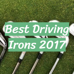 Best Driving Irons 2017