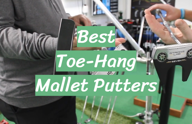 5 Best Toe-Hang Mallet Putters