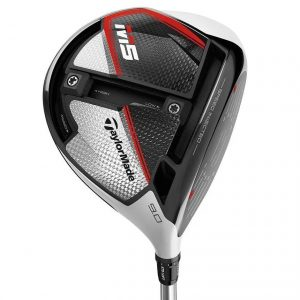 TaylorMade Golf M5 Driver