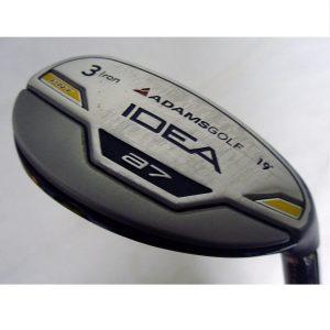 Adams Idea A7 3 Iron 19 Hybrid