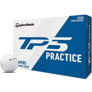 TaylorMade TP5 Practice Golf Balls
