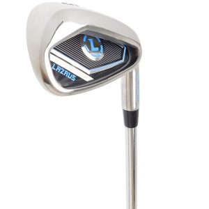 LAZRUS Premium Golf Irons Individual or Golf Irons Set for Men