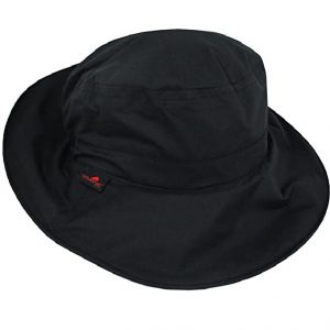 The Weather Co. Golf Bucket Hat (One Size, Waterproof)