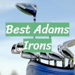 Best Adams Irons