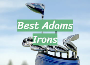 Best Adams Irons