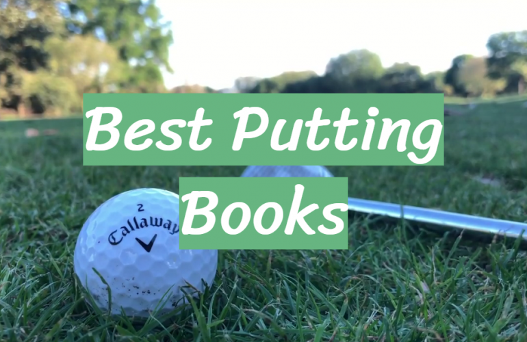 5 Best Putting Books