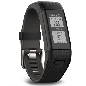 Garmin Approach X40, GPS Golf Band and Activity Tracker with Heart Rate MonitoringGarmin Approach X40, GPS Golf Band and Activity Tracker with Heart Rate Monitoring