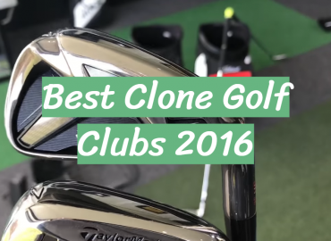 Best Clone Golf Clubs 2016
